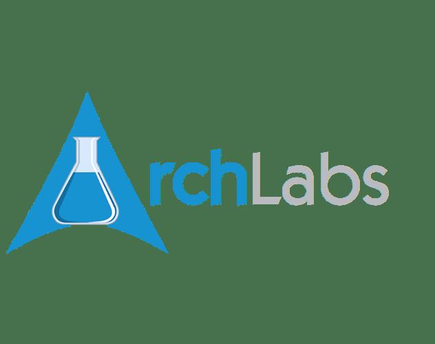 archlabs_logo-beaker-text