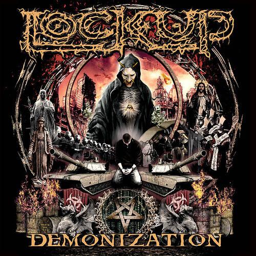 lock-up_Demo