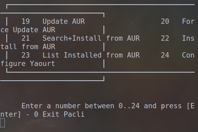 My first impressions with ArchLabs (+unresolved bugs) - Basic Help